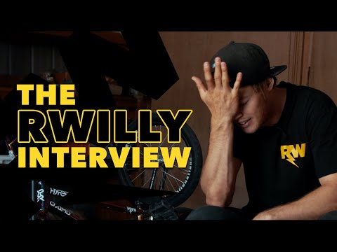 The Ryan Williams Interview