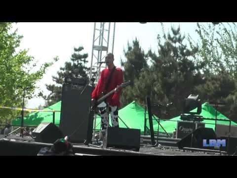 Rustic - Modern Love at Strawberry Festival 2010
