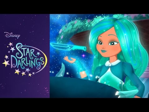 """Disney Star Darlings Clip """"Cooking with Tessa"""""""
