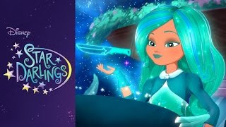 "Disney Star Darlings Clip ""Cooking with Tessa"""