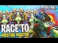 BLACK OPS 4 RACE TO MASTER PRESTIGE! / BEST CLASS SETUPS, SETTINGS + PRO TIPS / COD BO4 LIVE