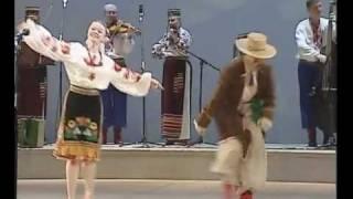 Три діди Волинський народний хор Ukrainian folk dance український народний танець