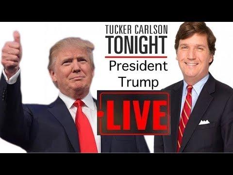 Fox News Live Stream HD - Tucker Carlson Tonight / Sean Hannity