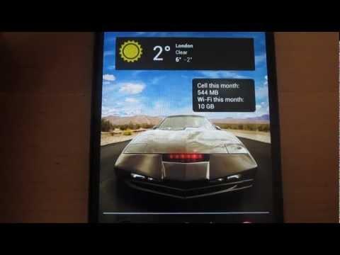 KNIGHT RIDER KITT HD Android Live