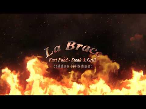 Video Promo La Brace