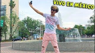 ¿POR QUE ME MUDE A MÉXICO? (HotSpanish Vlogs)