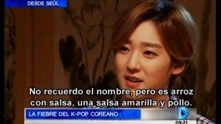 K-pop en Corea del Sur / Domingo al Día / América Tv (Perú) ▻ Entre...