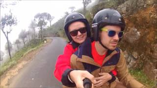 Sri Lanka 2016 I Backpacking I Niceboy Vega+ I Best Holiday Ever (GOPRO)