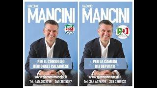 Giacomo Mancini interviene a UN GIORNO DA PECORA