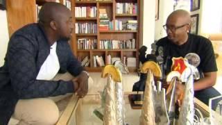 Top Billing gets a lesson in leadership from DJ Sbu (FULL INSERT)