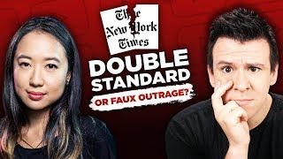 The NYT Sarah Jeong Scandal & Double Standard Controversy, Zimbabwe Chaos, & More thumbnail