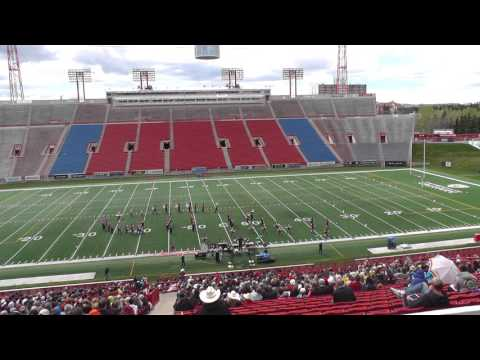Music in Motion 2017 - Marching Ghosts