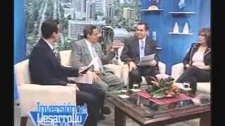 Inversion y Desarrollo con Luis Velasquez 72 1/1 Retalhuleu, Competitividad para el Desarrollo