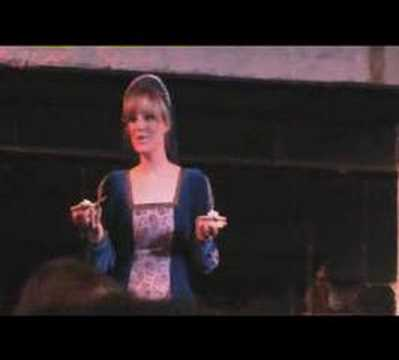 Bunratty medieval banquet Shannon Ireland Travel A...