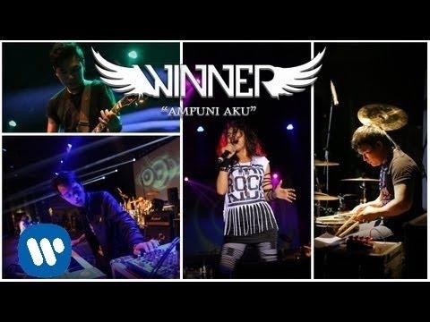 WINNER - Ampuni Aku (Official Lyric Video)