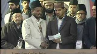 Jalsa Salana Qadian 2010: Concluding address (Part 4 of 4)