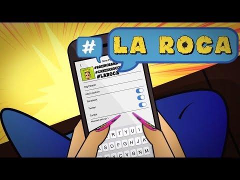 Смотреть клип Ivy Queen - La Roca