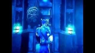 Capitain America: Super Soldier - Wii
