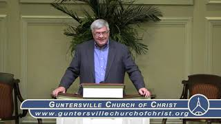 Guntersville Church of Christ May 17, 2020