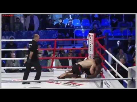 "Денис Гольцов vs Бретт Роджерс ""Before the Fight"" (Goltsov vs Rogers Tech KREP FC PRIME3)"