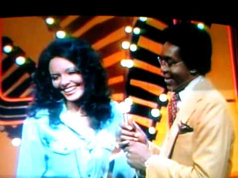 Lonette McKee on Soul Train