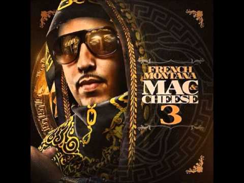 French Montana - Intro (Only If For A Night) [Prod. by Harry Fraud]