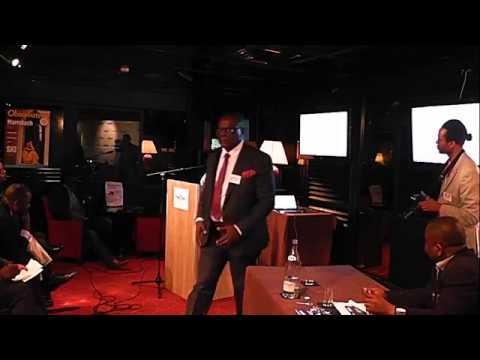 Forum International sur la liberté de la presse, pour les droits de l'homme et contre l'impunité