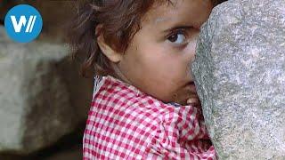 Jemens verschleierte Zukunft (360° - GEO Reportage)