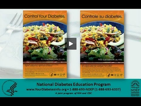 Diabetes and Nutrition in the Latino Community