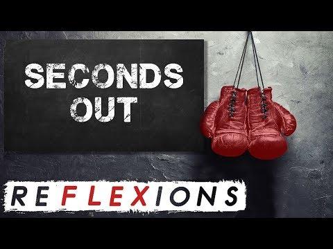 ReFLEXions: Crawford vs Khan IN REVIEW, Allen vs Browne & more