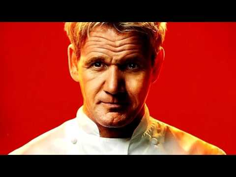 Power 105.2 Exclusive Interview With Chef Ramsey & Dame Dash (Parody)
