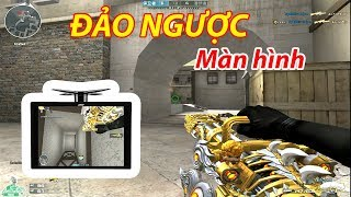 Bình Luận CF:  Gatling Gun-Infernal Dragon Noble Gold - Anh Đã Già CF
