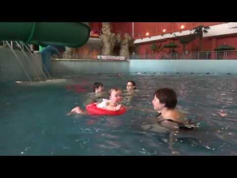Ква-ква-парк в Мытищах - самый популярный аквапарк Москвы