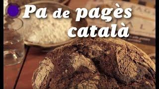 Pa De Pagès Català