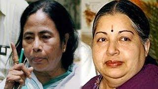 Mamata Banerjee backs J Jayalalithaa for Prime Minister's post