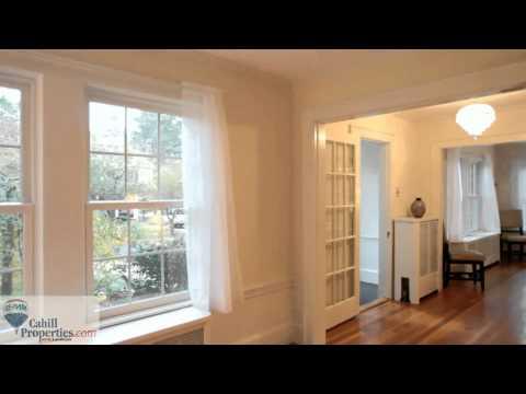 24 Hinckley Road | Milton, Massachusetts real estate & homes