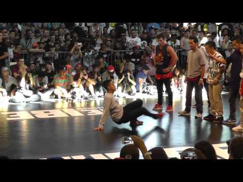 FSTV l  IBE 2012 l All vs All l  Young Guns vs Red Bull All Stars