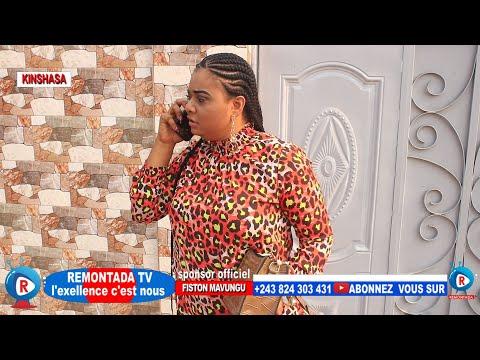 🔥 EYINDI: IVETTE KALOMBO répond ba chinois ba ennemi ya CARINE MOKONZI baza ba ennemi nanga te