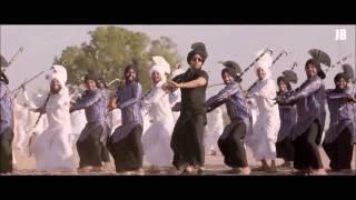 Dj Hans Mix- Chandigarh Returns + Sardarji 2- Video Mixed By Jassi Bhullar