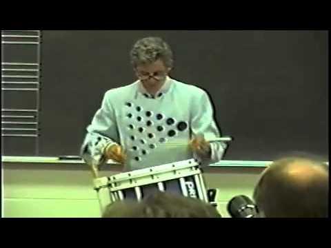 Peter Buxman Snare DCI I&E 1992