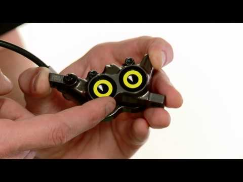 Magura MT7 Mountain Bike Disc Brake Review By Performance Bicycle