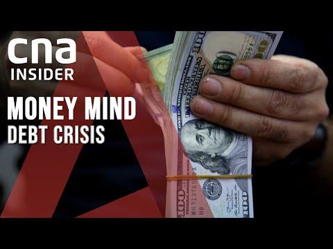 Tackling The Global Debt Crisis | Money Mind | Full Episode