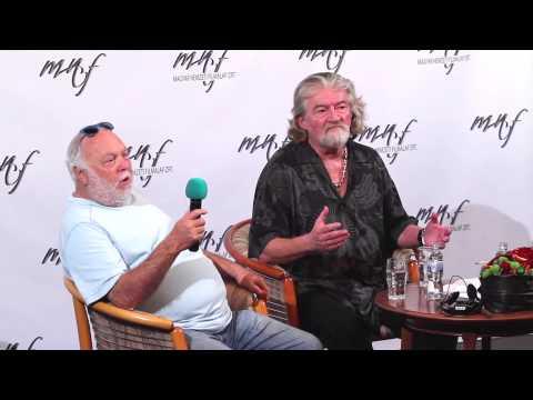 Film Writing Master Class II.: Joe Eszterhas in original language 11.