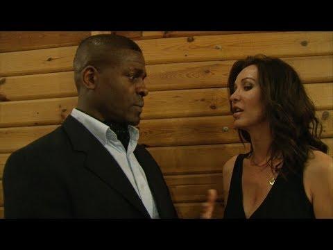 Yvette Rowland Interviews Errol Christie (RIP)