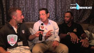 Joe Namath Hosts Celebrity Golf Classic (Full Length Version)(Sept. 2013)