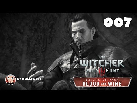 Blood and Wine #007 - La cage au fou [XBO][HD] | Let's play The Witcher 3