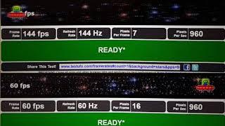 Video ASUS ROG STRIX XG32VQ - 60/144Hz 비교 download MP3, 3GP, MP4, WEBM, AVI, FLV Oktober 2018