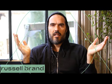 Will Corona Change Our Lives Forever? | Russell Brand