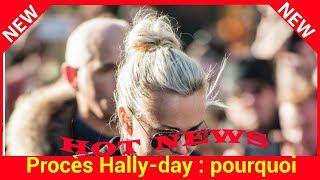 Procès Hallyday : pourquoi Laeticia ressort perdante face à Laura et David