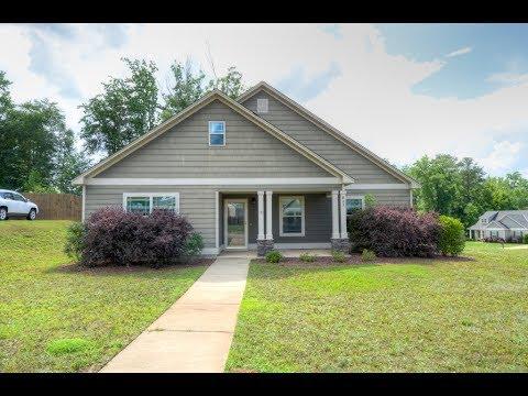 833 Cotswold Way, Auburn, AL - YouTube